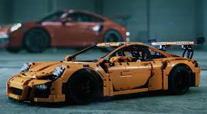 lego technic porsche porsche 911 gt3 rs 42056 reveal lego technic