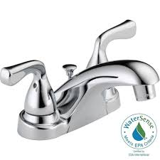 chrome bathroom faucet 4 inch best bathroom decoration