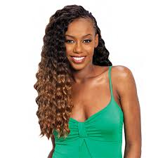 hairstyles with ocean wave batik hair glance synthetic braid ocean wave www hairsisters com