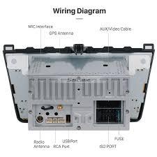 wiring radio diagram for 2004 mazda tribute 2006 mazda tribute