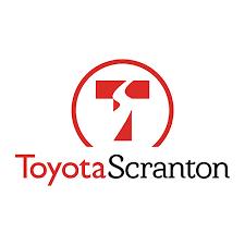 toyota service logo toyota of scranton youtube