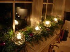 Electric Candles For Windows Decor Cozy Window Decoration Inspirations For The Festive Eve