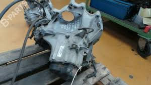 manual gearbox honda accord v cc cd 2 0 i 28853