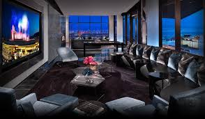 hotels with two bedroom suites in las vegas las vegas penthouse suites the one eighty suite red rock resort