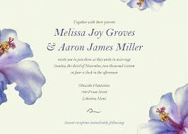 Wedding Invitations Templates When Do You Send Out Wedding Invitations Free Printable