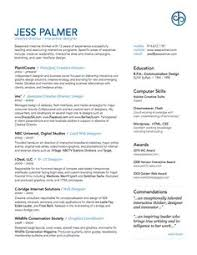 Resume Jobs by Another Great Design Taken From Http Www Uxgeek Co 22 Best