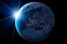eternity space desktop images endlessness planet globe