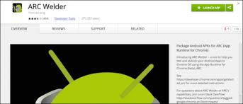 android apps in chrome how to use s arc welder to run android apps in chrome