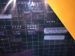 reliance electric main board 0 58770 430 for flexpak 3000 jpg
