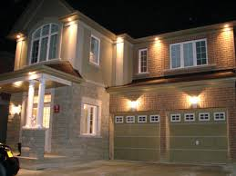 exterior low voltage exterior soffit lighting fixtures with arch