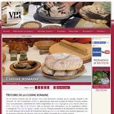 cuisine romaine antique cuisine antique pearltrees
