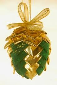 17 best images about christmas ornaments on pinterest pinecone