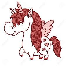 11 426 unicorn stock illustrations cliparts and royalty free