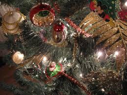 decorating vintage ornaments johanne yakula from