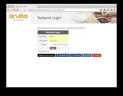 Walled Garden Login by Solved Wifi Access Using Facebook Google Or Linkedin Credentials