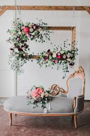 wedding backdrop ideas 2017 trending 15 wedding backdrop ideas for your ceremony oh