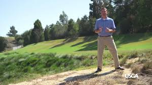 Bench Ruler Definition Rules Of Golf Explained Immovable Obstructions Rule 24 2