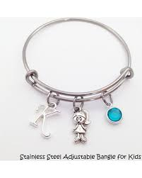 personalized bracelets for amazing deal on gifts for jewelry kids