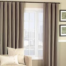 Striped Curtain Panels Horizontal Captivating Ticking Stripe Curtains And Blue Striped Curtains
