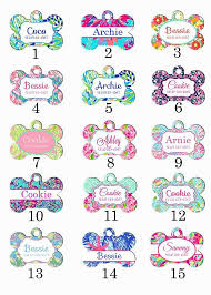 baby dog tags best 25 pet name tags ideas on pet id pet id tags