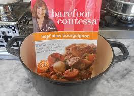 ina garten stew recipes review barefoot contessa frozen beef stew bourguignon chez sabine