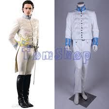 Halloween Costumes Prince Aliexpress Buy Cinderella Prince Charming Richard Madden