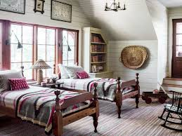 South Carolina Lake House Cabin Rustic And Timeless Cabin - Lake home decorating ideas