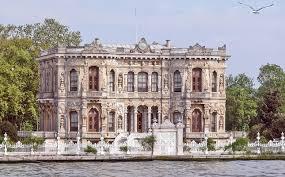 A History Of Ottoman Architecture The Balyan Family Armenian Masters Ottoman Architecture