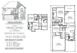 simple 1 story house plans 1 story 4 bedroom house floor plans rossmi info