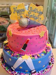 singing birthday karaoke singing themed birthday cakes birthday cakes cake