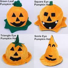 Halloween Costume Pumpkin Halloween Costumes Pumpkin Hat Cosplay Yellow Masquerade Game