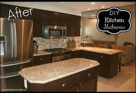 Diy Gel Stain Kitchen Cabinets Mesmerizing Gel Staining Kitchen Cabinets Besto At How To