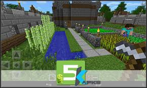 mindcraft pocket edition apk minecraft pocket edition v1 1 0 9 apk mod immortality updated