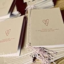 cheap ceremony programs pattern ceremony programs wedding ideas ceremony