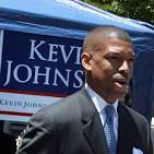 Kevin Johnson not named a