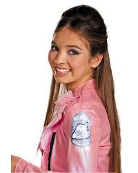 trendy halloween costumes teen beach movie biker lela child costume 299292