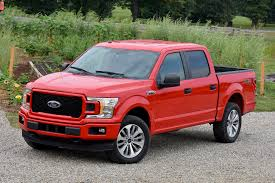 first drive 2018 ford f 150 automobile magazine