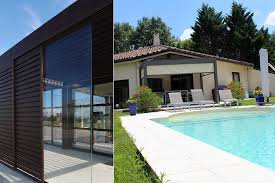 Different Types Of Pergolas by Many Different Wall Panel Options For Wallis U0026outdoor Aluminium