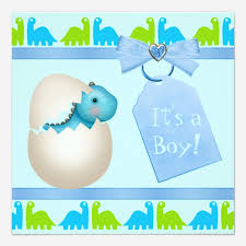 dinosaur baby shower dinosaur themed baby shower invites templates for boy babyfavors4u