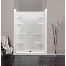 5 Shower Door One 5 Foot Shower Mirolin 5 Acrylic 1
