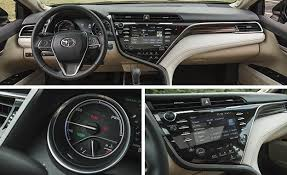 2012 Toyota Camry Se Interior Toyota Camry Reviews Toyota Camry Price Photos And Specs Car