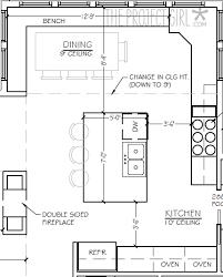 kitchen floor plans home design health support us
