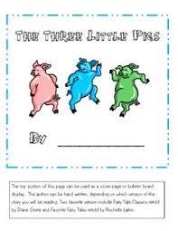 pig related activities schools 3