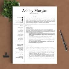 creative writing paper template creative resume templates resume tips resume templates resume professional resume template the ashley morgan