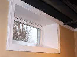Block Windows For Basement - angle framing for basement small windows unless we just replace