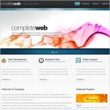 web design templates best webdesign template free website templates in css html js