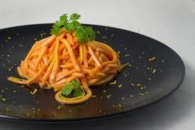 cuisine trompe l oeil carottes rapées en trompe l oeil recette de carottes rapées en