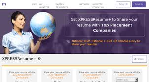 Resume Access Resume Access In India