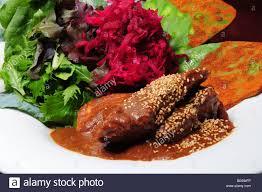 cuisine de a az mole de chilhuacle cafe poca cosa tucson arizona usa offers