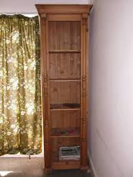 Bookshelves With Glass Doors For Sale by Furniture Home Beautiful White Bookcase With Glass Doors Sale 27
